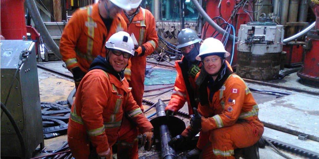 JCA19593 Welltec® safely cleans and pulls bridge plug