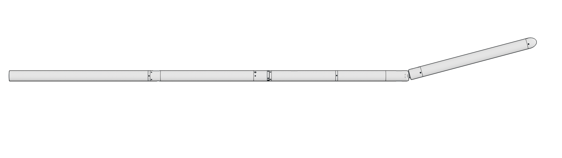 Welltec Lateral Intervention Tool - WellLIT Hori