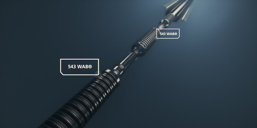 WAB - Welltec Annular Barrier - case story JNO154792