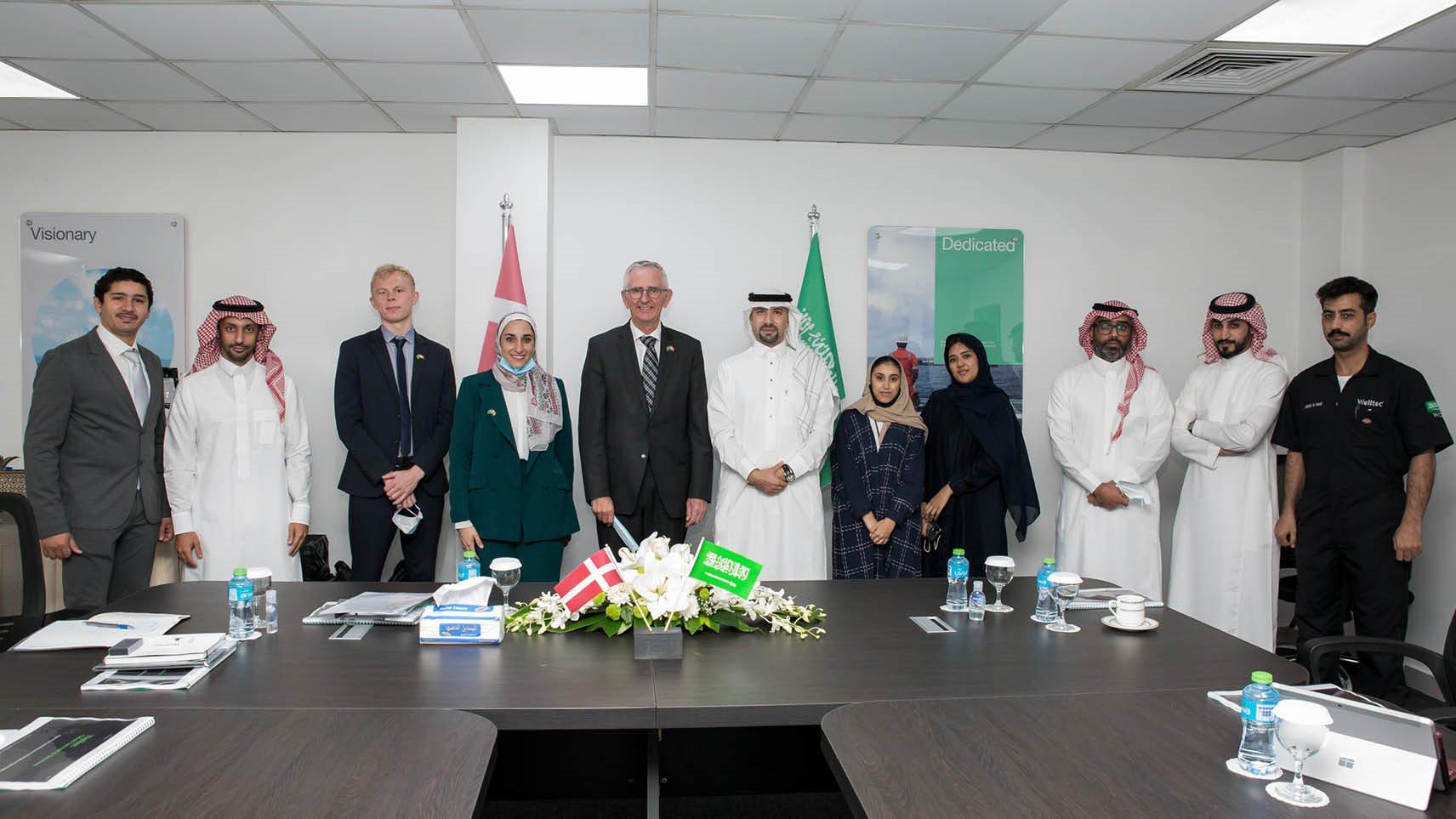 1712 X 963 DK Ambassador Visit AL Khobar