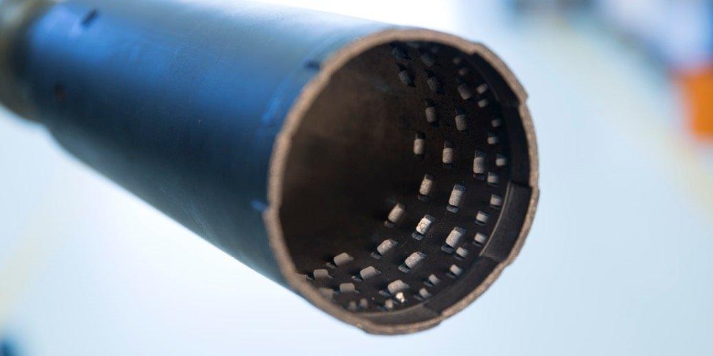 JSA145190 Stuck master valve milled successfully on wireline - Well Intervention - Welltec